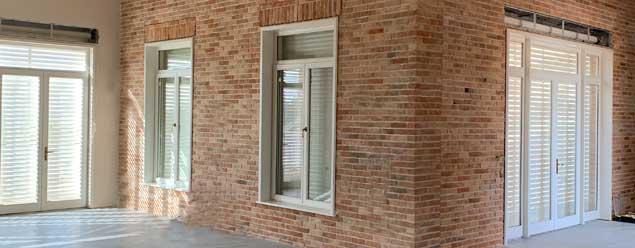 פרוייקט צור משה עמנואל חלונות ודלתות