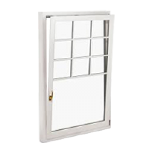 חלון דרי קיפ עץ אלומיניום