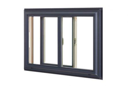 חלונות PVC/ VINYL